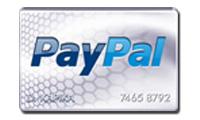 Aceptamos pagos paypal Ecuador